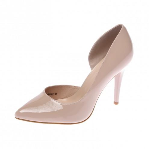 Туфли на высоком каблуке Fabio Monelli