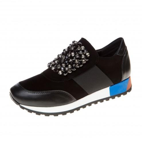 Туфли кроссовки Grand Donna