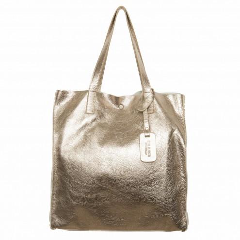 Сумка шоппер Genuine Leather