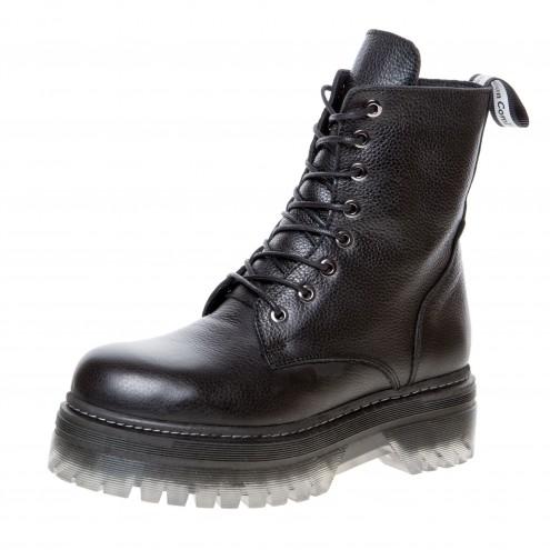 Ботинки на платформе Damla
