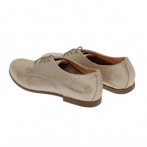 Туфли со шнурком More