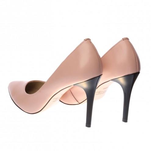 Туфли на высок каблуке Mania