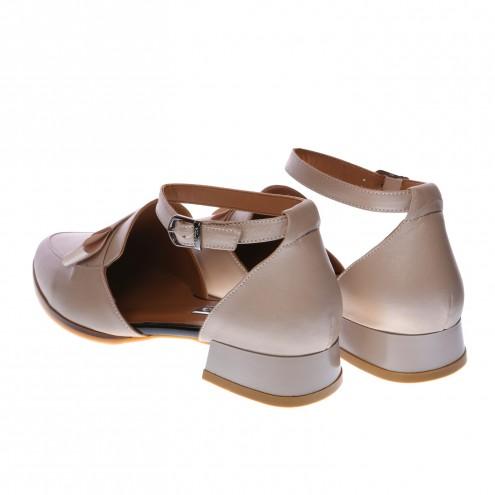 Туфли с бантом Guero