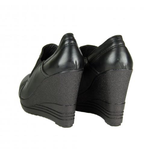 Туфли на танкетке Eleni