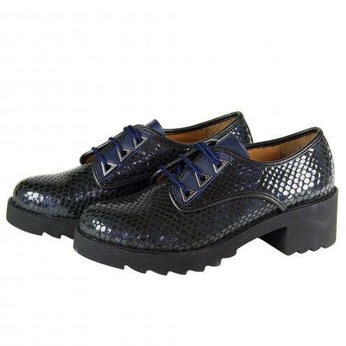 Туфли закрытые Estomod