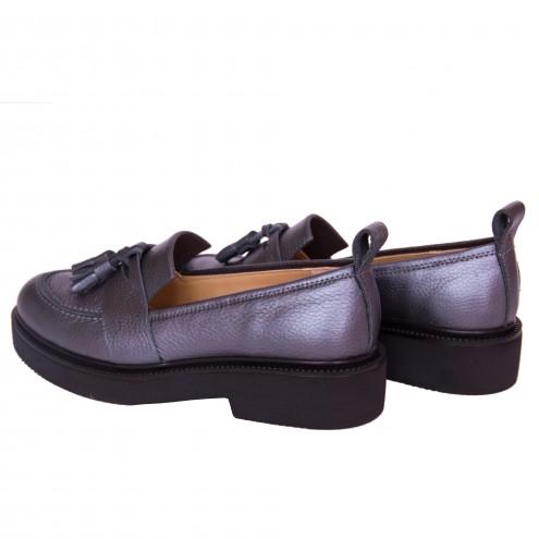 Туфли лоферы Modelle