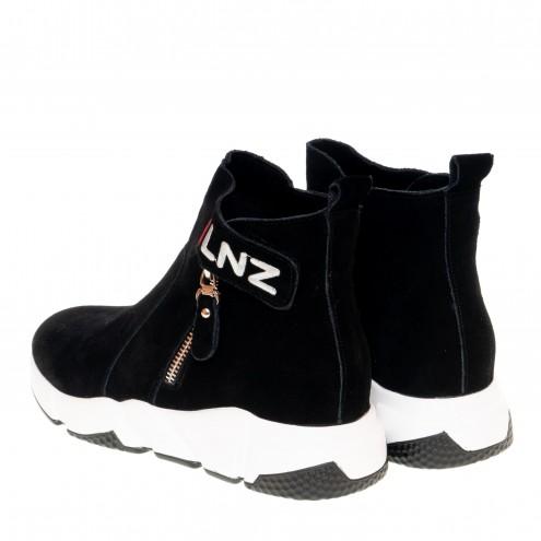 Ботинки спортивные Lonza