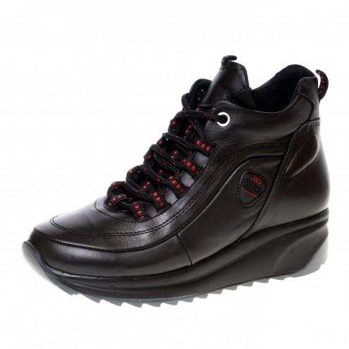 Ботинки со шнурком MD