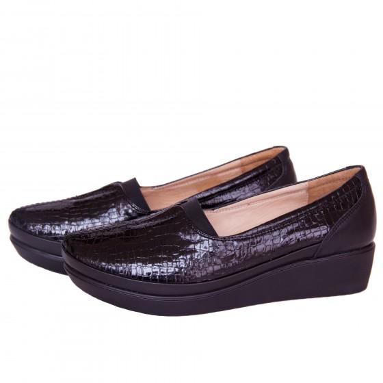 Туфли закрытые Amati