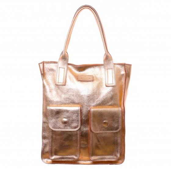 Большая сумка Vera Pelle
