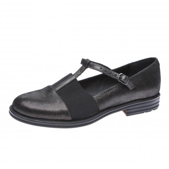 Туфли с перепонкой More