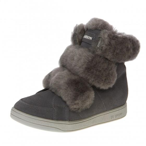 Ботинки с липучкой Farinni