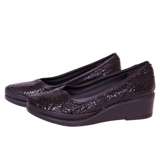 Туфли на танкетке Donna Style