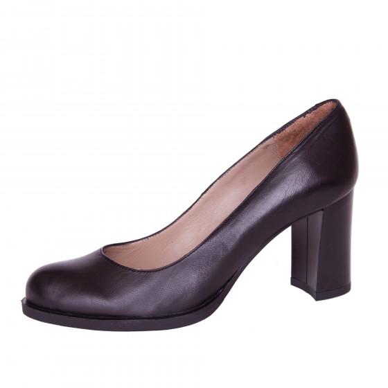Туфли на высоком каблуке More